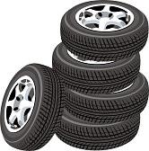 14475981-wheels-isolated-on-white