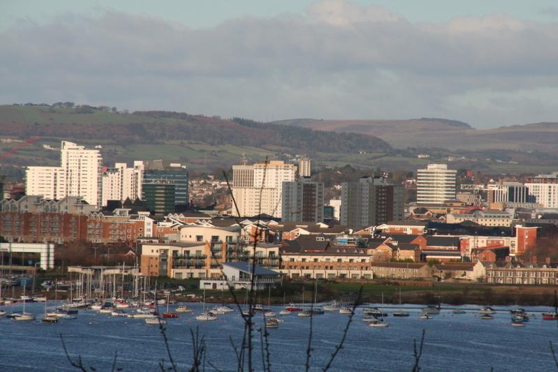 City of Cardiff