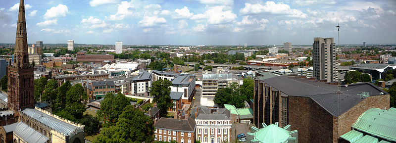 City of Coventry