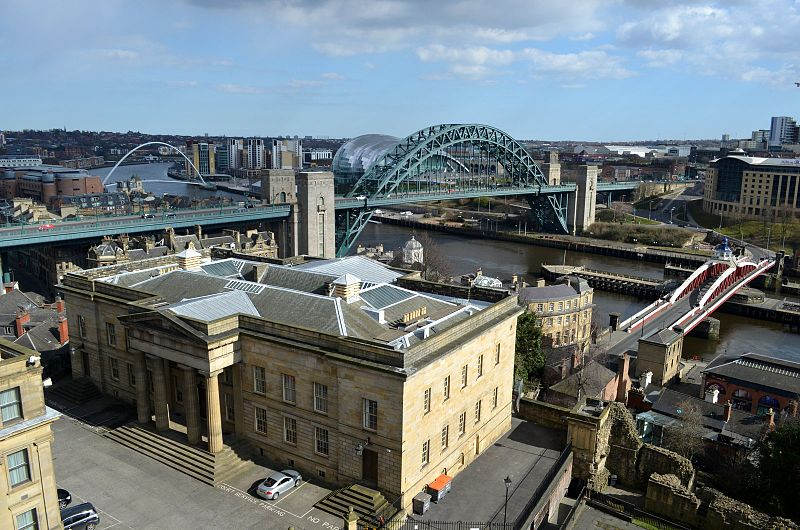 City of Newcastle