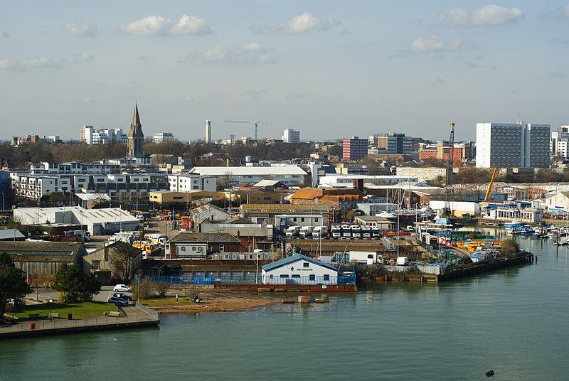 City of Southampton