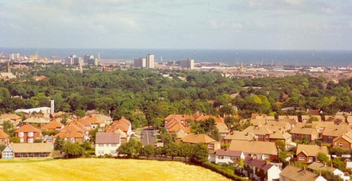 City of Sunderland