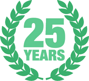 25 year 3